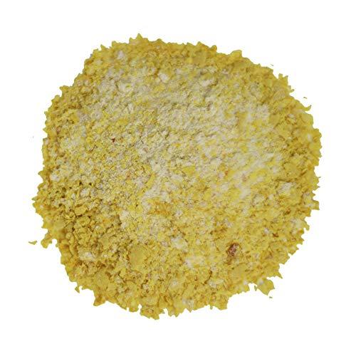 Frontier Co-op Himalayan Salt and Apple Cider Vinegar Nutritional Yeast Blend, Kosher, Vegetarian | 1 lb. Bulk Bag