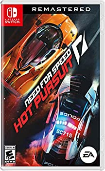 Need for Speed: Hot Pursuit Remastered for Nintendo Switch