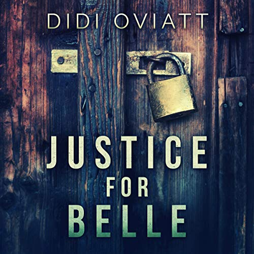 Justice for Belle  By  cover art