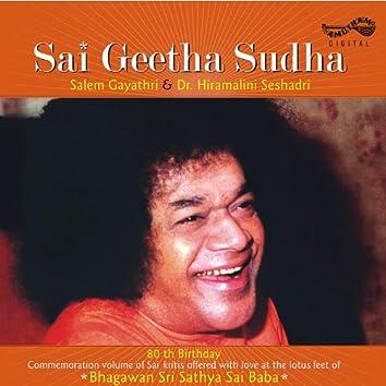 Sai Geetha Sudha