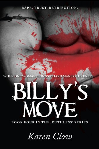 Billy's Move (Ruthless Series Book 4) (English Edition)