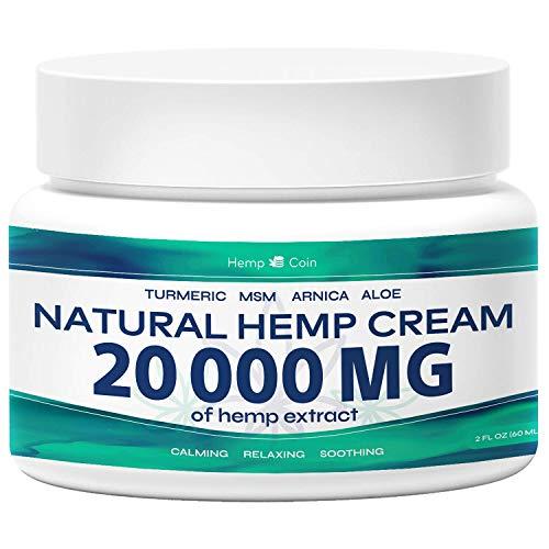 Organische hennep pijnstiller, 10000 Mg, niet-GGO, natuurlijke hennep extract voor gewrichten, spier, rug, nek, kniepijn, gemaakt in de VS