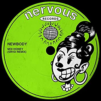 Moi Honey (SRVD Remix)