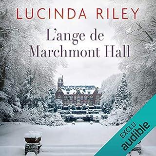 L'ange de Marchmont Hall                   De :                                                                                                                                 Lucinda Riley                               Lu par :                                                                                                                                 Ana Piévic                      Durée : 14 h et 1 min     137 notations     Global 4,5
