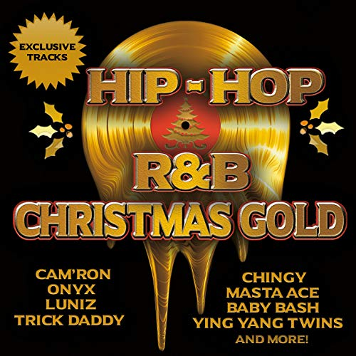 Hip Hop & R&B Christmas Gold [Explicit]
