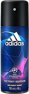 Adidas Uefa Champions League Victory Edition Deodorant Body Spray For Men, 150 ml