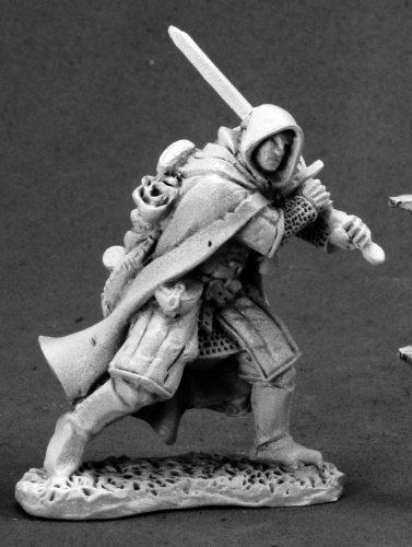 Kieron Ranger Dark Heaven Legends Miniatures by Reaper