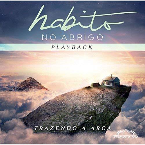 Habito No Abrigo (Playback)
