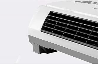 Elektrische Fan-Heater,9KW 5KW 3KW DREI Phasen-Industriewerkstatt Garage Tilting Round Fan Gro/ßraum mit /Überhitzerschutz f/ür Haus und B/üro