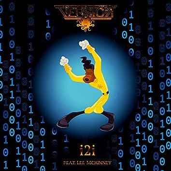 I2i (feat. Lee Mckinney)