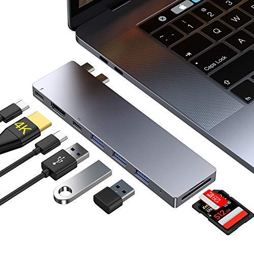 Ofima -   USB C Hub, MacBook
