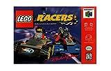 LEGO Racers - Nintendo 64