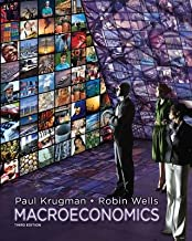 Krugman/Macroeconomics Loose Leaf Book - ECO 2013 (FIU)