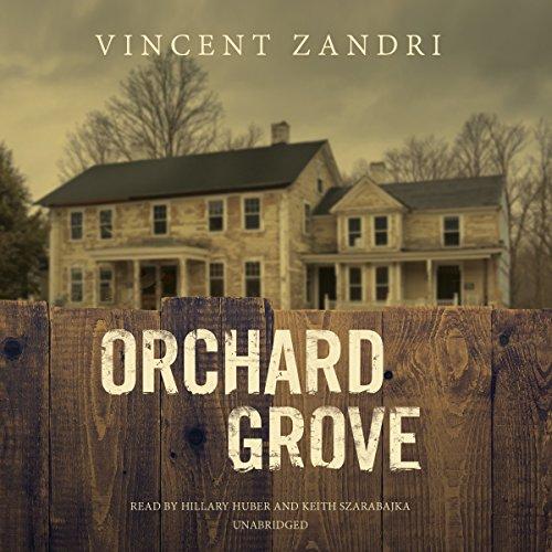 Orchard Grove  Audiolibri