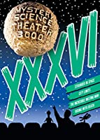 Mystery Science Theater 3000: Xxxvi/ [DVD] [Import]
