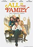 Carroll O'Connor, Jean Stapleton, Rob Reiner, Sally Struthers, Mike Evans