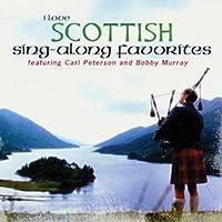 Peterson, Carl/murray, Bobby -Scottish Sing-along by CARL/MURRAY, BOBBY PETERSON (2013-05-03)