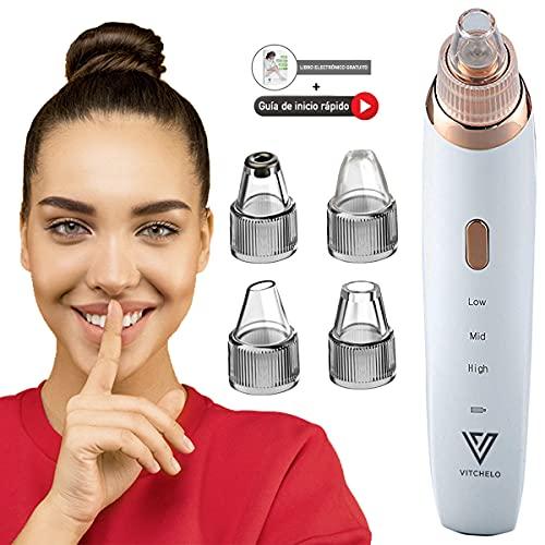 Limpiador Facial Coreano marca VITCHELO
