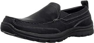 حذاء سهل الارتداء مريح من ذاكرة رغوية للرجال من سكيتشرز