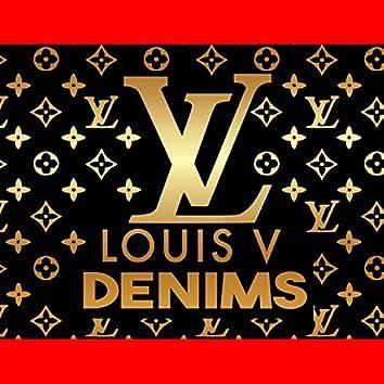 Louis V. Denims