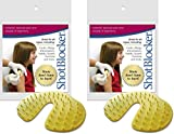 Bionix Health at Home Shotblocker Pain Relief Solution 2 Pack