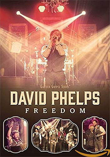 Freedom [DVD]