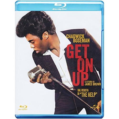 Get On Up - La Storia Di James Brown