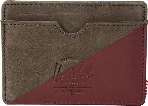 Herschel Charlie Wallet RFID 10360-01891-Carteras