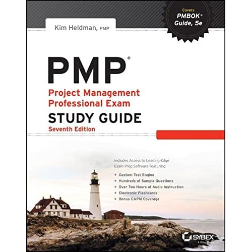 Guide study pmp pdf management professional project exam