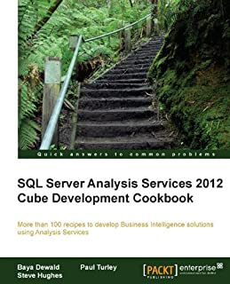 Best cube sql server 2012 Reviews