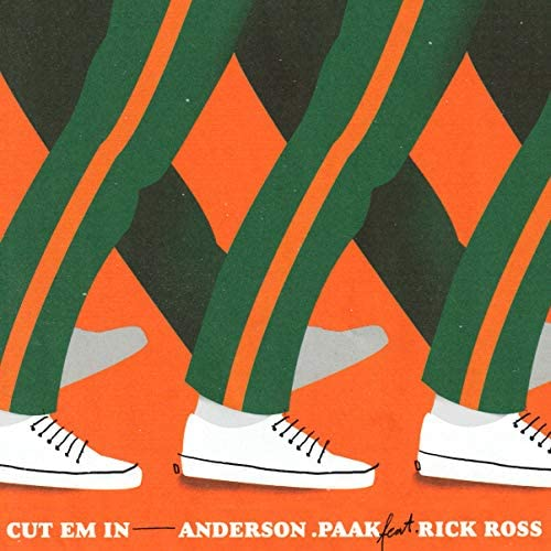 Anderson .Paak & Rick Ross