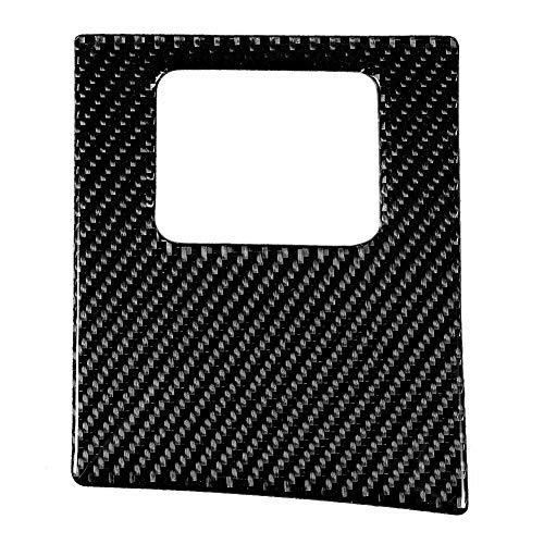 Ladieshow Aufbewahrungsbox Abdeckung, Innendekoration Hauptantrieb Aufbewahrungsbox Abdeckung Trim Aufkleber