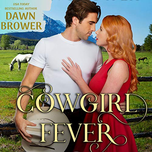 Cowgirl Fever  By  cover art