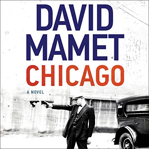 Couverture de Chicago
