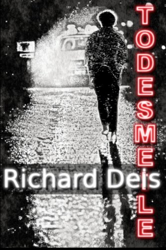 Todesmeile (True Crime Thriller)