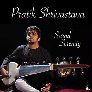 Sarod Serenity