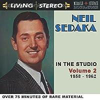 In the Studio 1958-1962:2 by NEIL SEDAKA