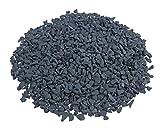 Schungit - Granulato da 3 mm di diametro, 300 grammi