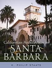 Californian Architecture in Santa Barbara (English Edition)