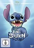 Lilo & Stitch (Disney Classics) [Alemania] [DVD]