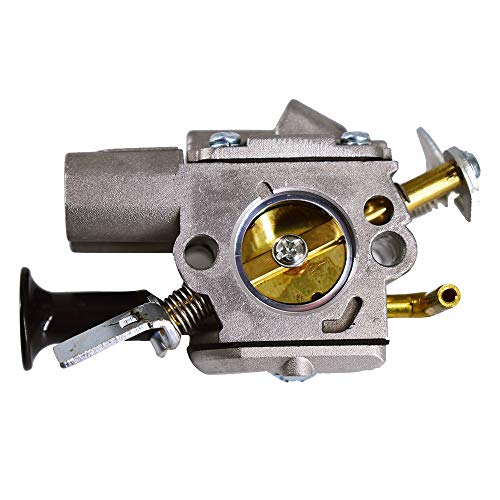 Icezest Carburetor Fuel Filter Tool for Stihl MS261 MS271 MS291 Chainsaw Carb C1Q-S252