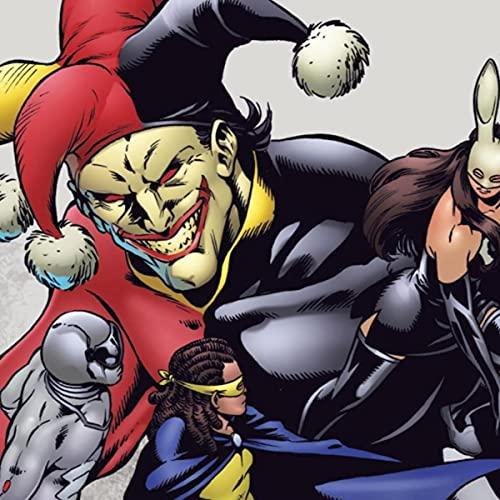Fury of the Comics 2