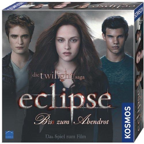 Kosmos 691363 - Eclipse - Biss zum Abendrot