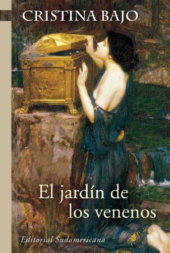 El jardín de los venenos (Biblioteca Cristina Bajo) eBook: Bajo, Cristina: Amazon.es: Tienda Kindle