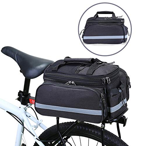 Hapo-G Quality Compact Waterproof 14ltr Pannier Bags small 11202183