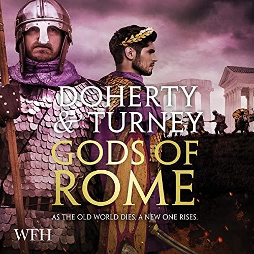 Gods of Rome Titelbild