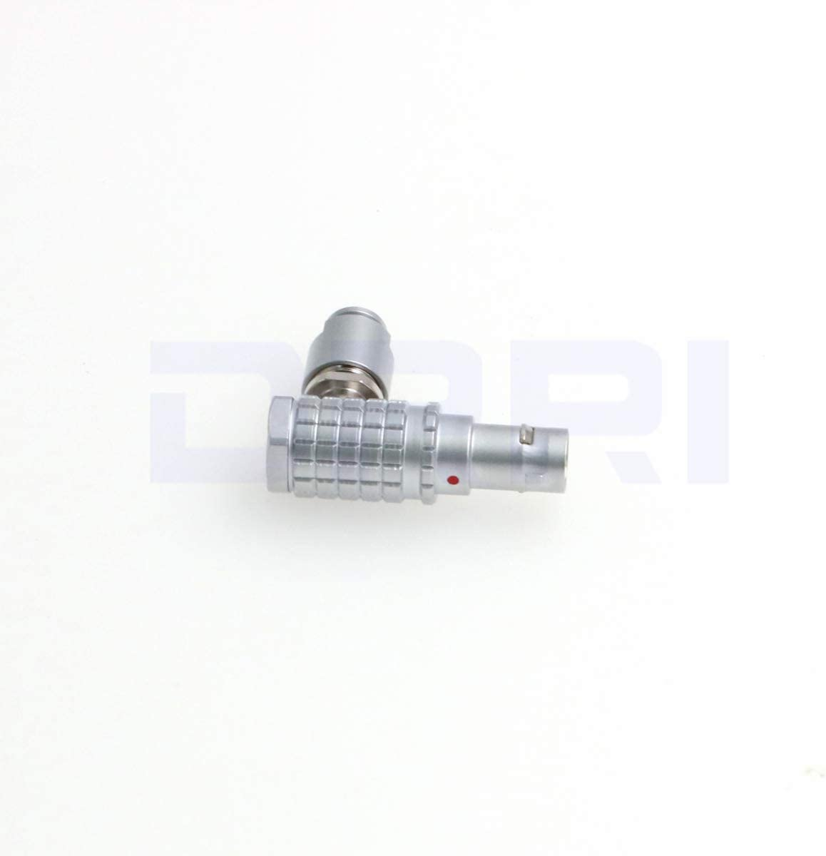 DRRI 0B FHG 4pin Plug Replacement FHG.0B.304.CLAD52 for Arri Lbus Fiz Mdr Wireless Focus Cforce Lens Power Cable