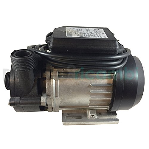 TEUCO Bomba de recirculación para minipiscinas 81003009000