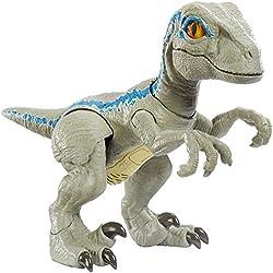 9. Jurassic World Primal Pal Blue