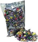 mercavip thermovip. pot-pourri profumati di fiori secchi lilla. sacchetto di economico formato 150 gr.